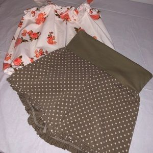 Matilda Jane Tween Outfit 14 NWOT